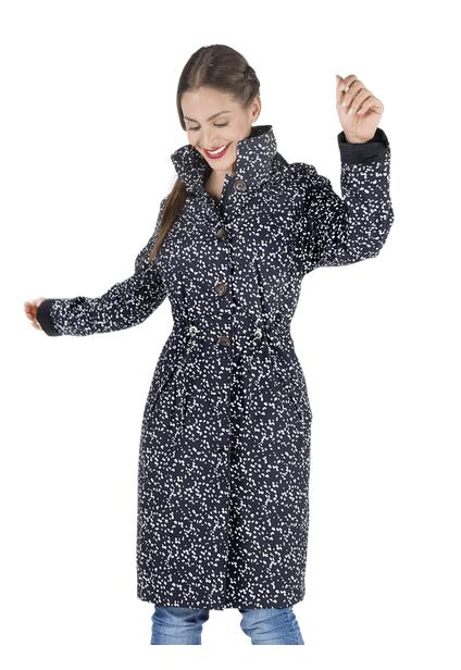 Coat Belle