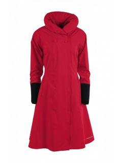 dames-regenjas-blaest-barcelona-rood-product