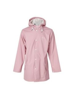 Dames Regenjas Tretorn Wings Jacket Soft Pink