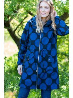 danefae-marianne-softshell-regenjas-zwart-blauw-stip-sfeer