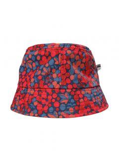 danefae-regenhoed-dames-berrygood-rood-blauw