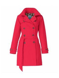 Happ- Rainy-Days-Regentrenchcoat-Rosa-voorkant
