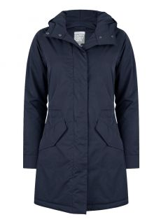 Happy-Rainy-Days-Winterparka-Dames-Madrid-Blauw-voor