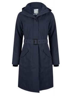 Happy-Rainy-Days-Winterparka-Dames-miami-blauw-voor