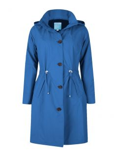 HappyRainyDays-coat-regenjas-Dames-blauw-balou