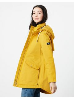 joules-regenjas-dames-coast-mac-geel-model
