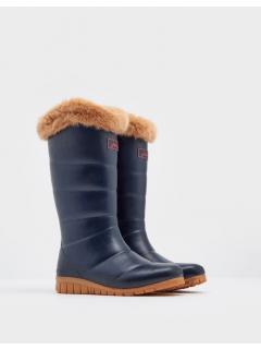 Joules-Downton-Navy-winter-regenlaarzen