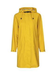 Regenjas-Ilse-Jacobsen-Rain71-yellow-voorkant