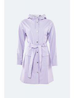 Regenjas Rains Curve Jacket Lavendel