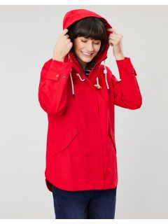 regenjack-dames- joules-coast-rood-model
