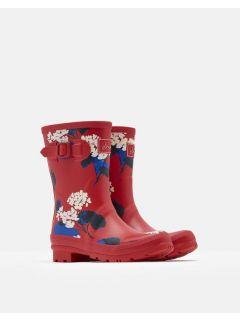 regenlaarzen-joules-rood-red-lily-flower-zijkant