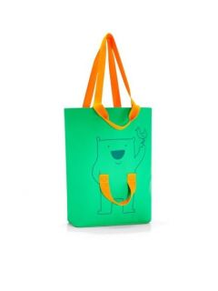 reisenthel-family-bag-geel-groen