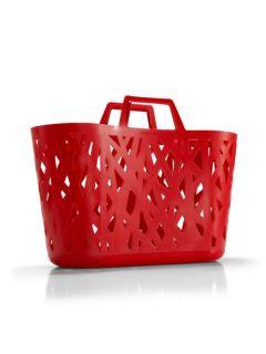 reisenthel-plastic-mand-rood