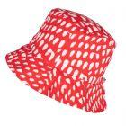 hrd-regenhoed-rood-wit-roxy-side