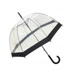 Paraplu-Smati-lady-transparant