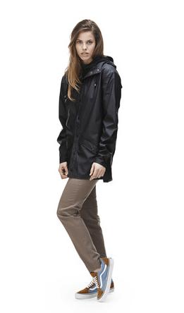 Jacket Zwart