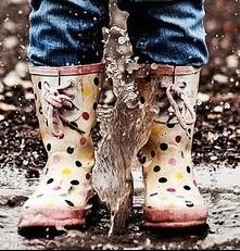 regenlaarzen