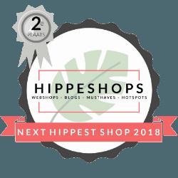 Webshopverkiezing 2e plek